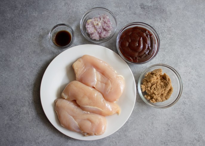 slow cooker, bbq, chicken, bbq chicken, barbecue, dinner, recipe, easy, barbecue sauce, bbq sauce