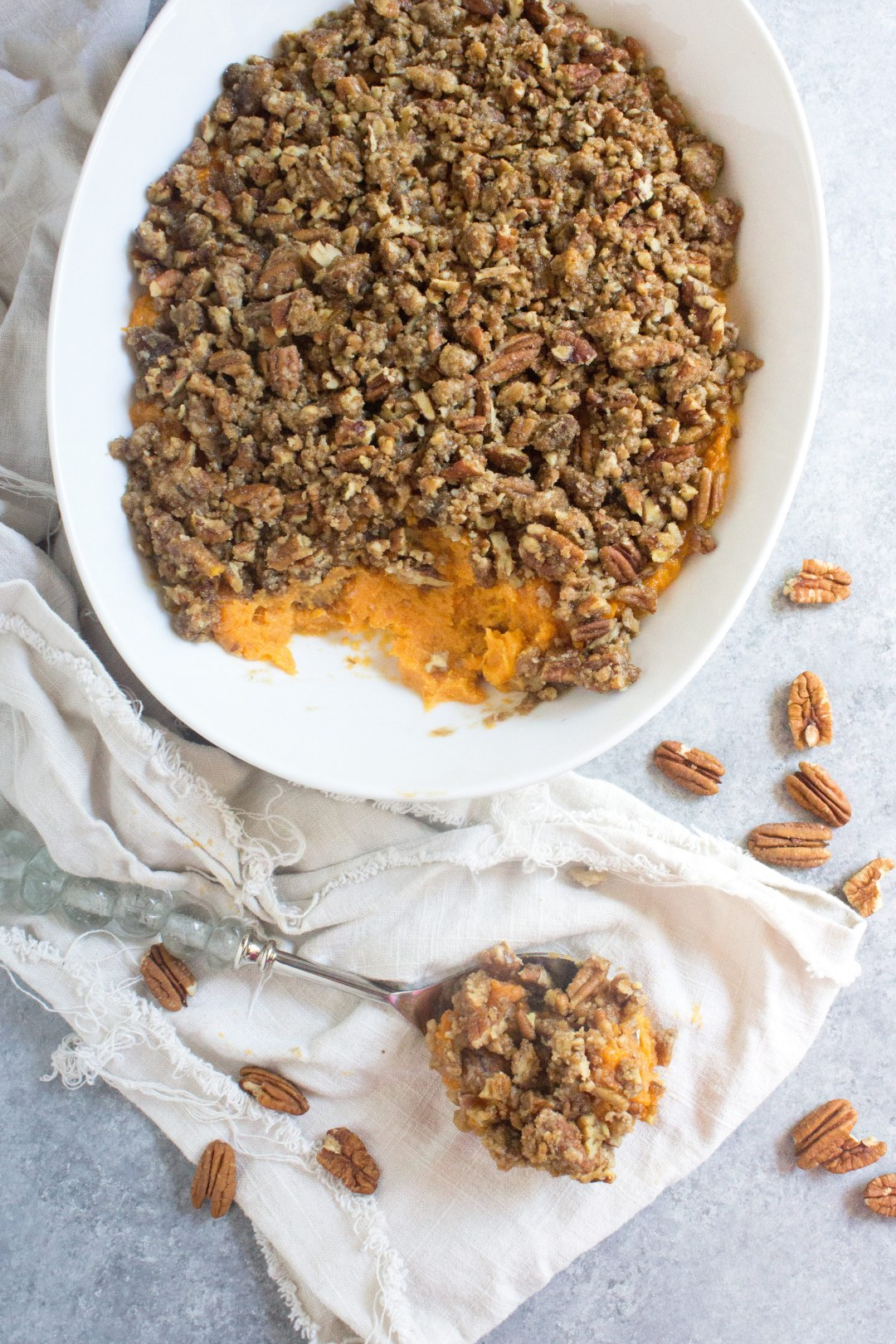 sweet potato casserole, sweet potato casserole, recipe for sweet potato casserole, sweet potatoes, Thanksgiving recipe, side dish, sw