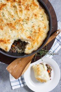 shepherds pie, easy shepherds pie, shepherds pie with beef, easy dinner, one pot dinner, shepherds pie recipe, coco and ash