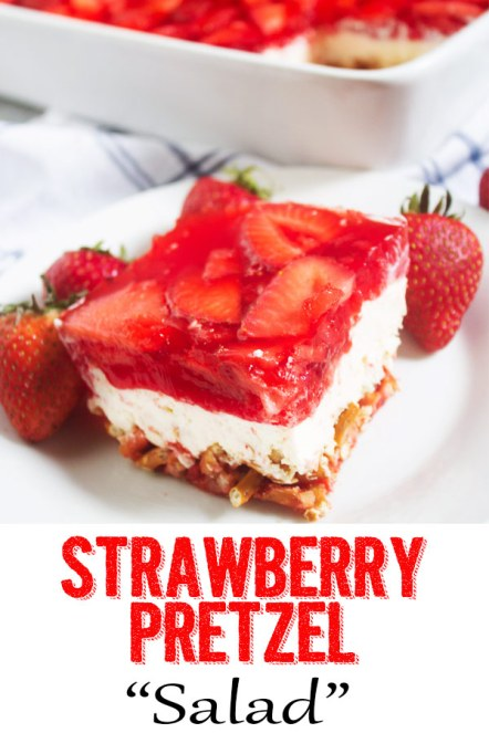 Strawberry jello salad, strawberry jello dessert, fresh strawberries, coco and ash,