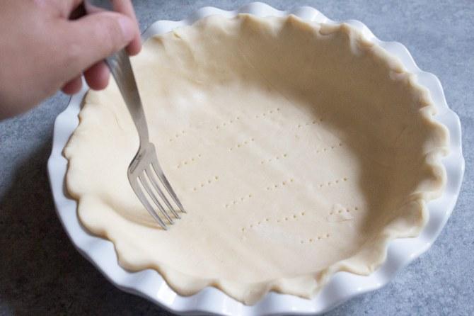 Sugar cream pie, custard pie, tillamook, pie, dessert, coco and ash, easy pie, holiday dessert.