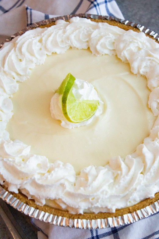 No bake key lime pie, easy key lime pie, homemade, pie, easy, coco and ash