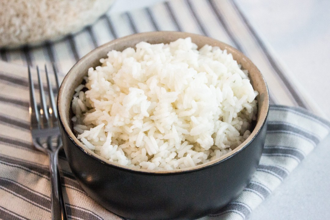 How to make White Rice, Cuban white rice, how to make white rice on the stove