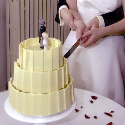 Coco&Me wedding cake picture