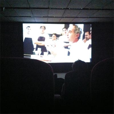 Coco&Me - www.cocoandme.com - Coco and Me - El Bulli: Cooking in Progress (2011): - preview screening - flim - Ferran Adrià