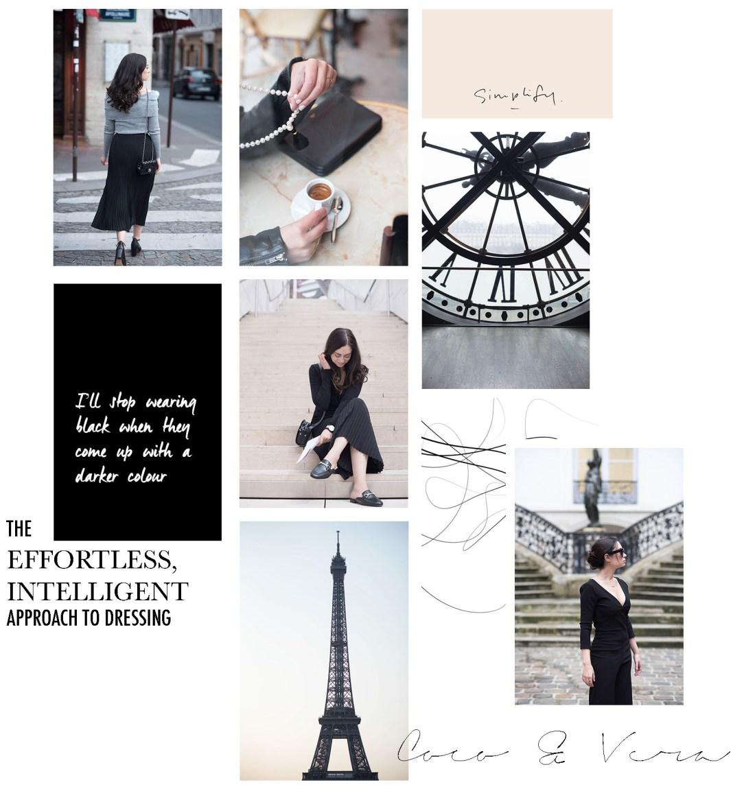 Coco & Vera, a Winnipeg- and Paris-based fashion blog by Cee Fardoe