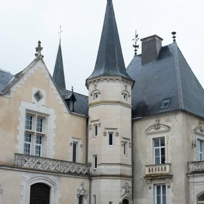 Chateau Sainte-Sabine