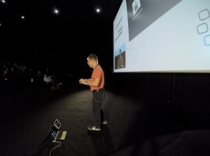 Mobiconf 2015 as seen by GoPro