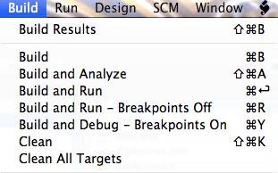 Build&Analyze