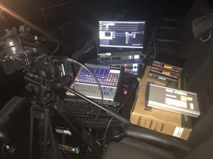 Mobiconf Recording Equipment