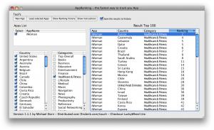 AppRanking 1.1.1