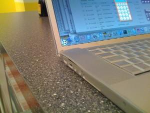 MacBook Crash