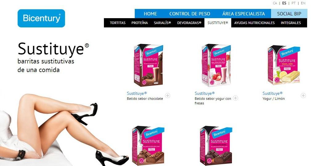 Mujeres: no compréis alimentos rosas