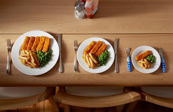 ¿Por qué es tan difícil adelgazar? (II): Comer menos nunca funciona