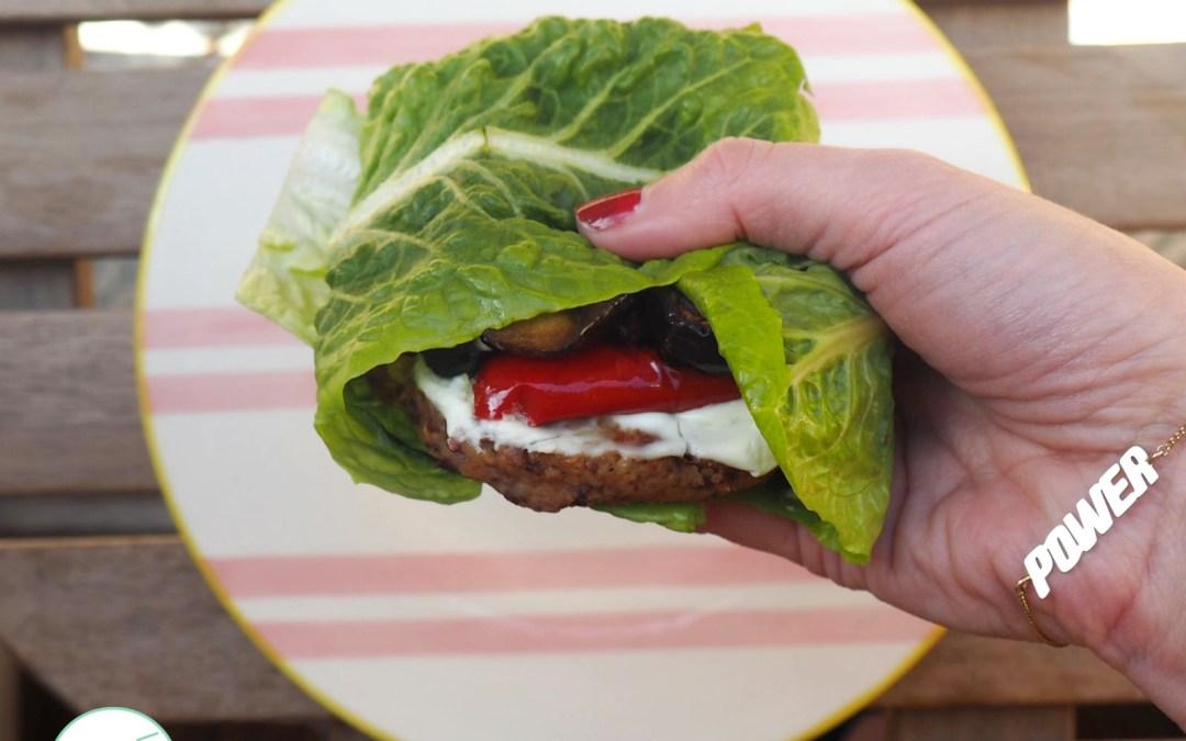 Cómo hacer una hamburguesa vegana para dummies (+receta fácil)