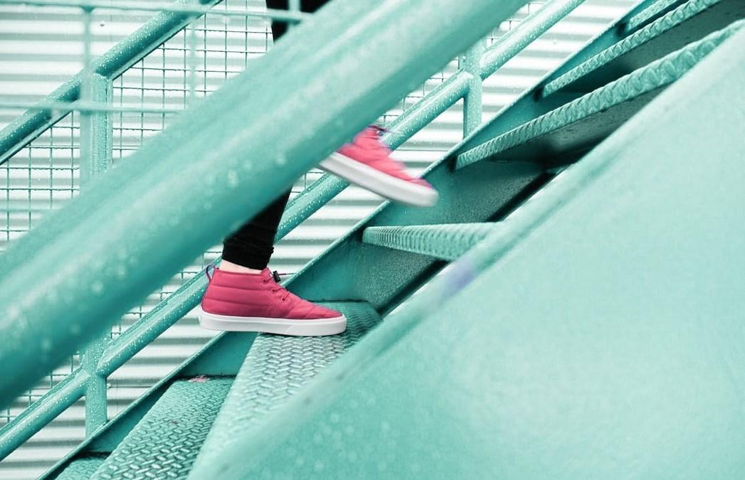 3 principios para tener un cuerpo sano sin ser una 'chica-fitness'