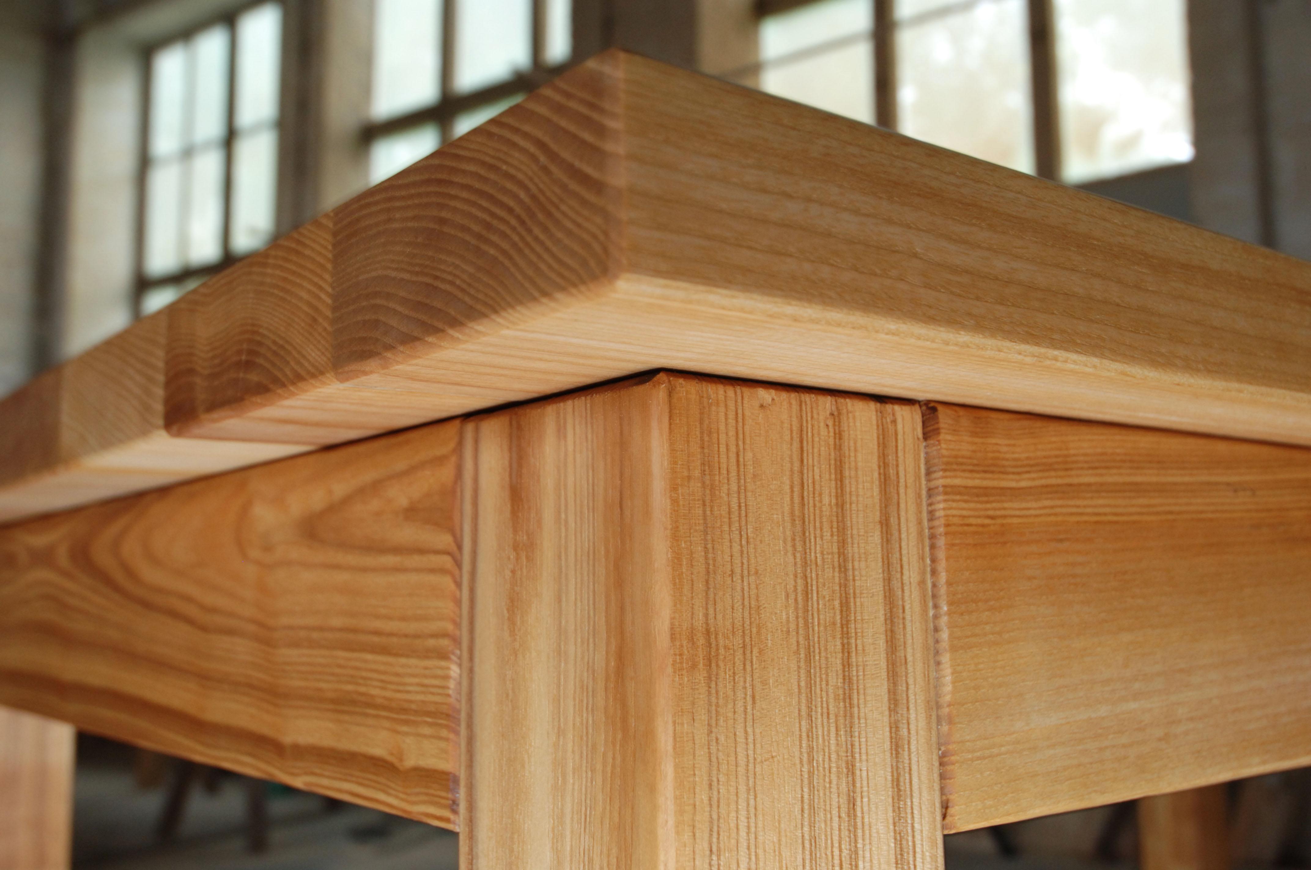 Massive Esstische und Sthle aus Massivholz Holz gnstig