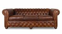 Leather Sofa Traditional Traditional Leather Sofa Set