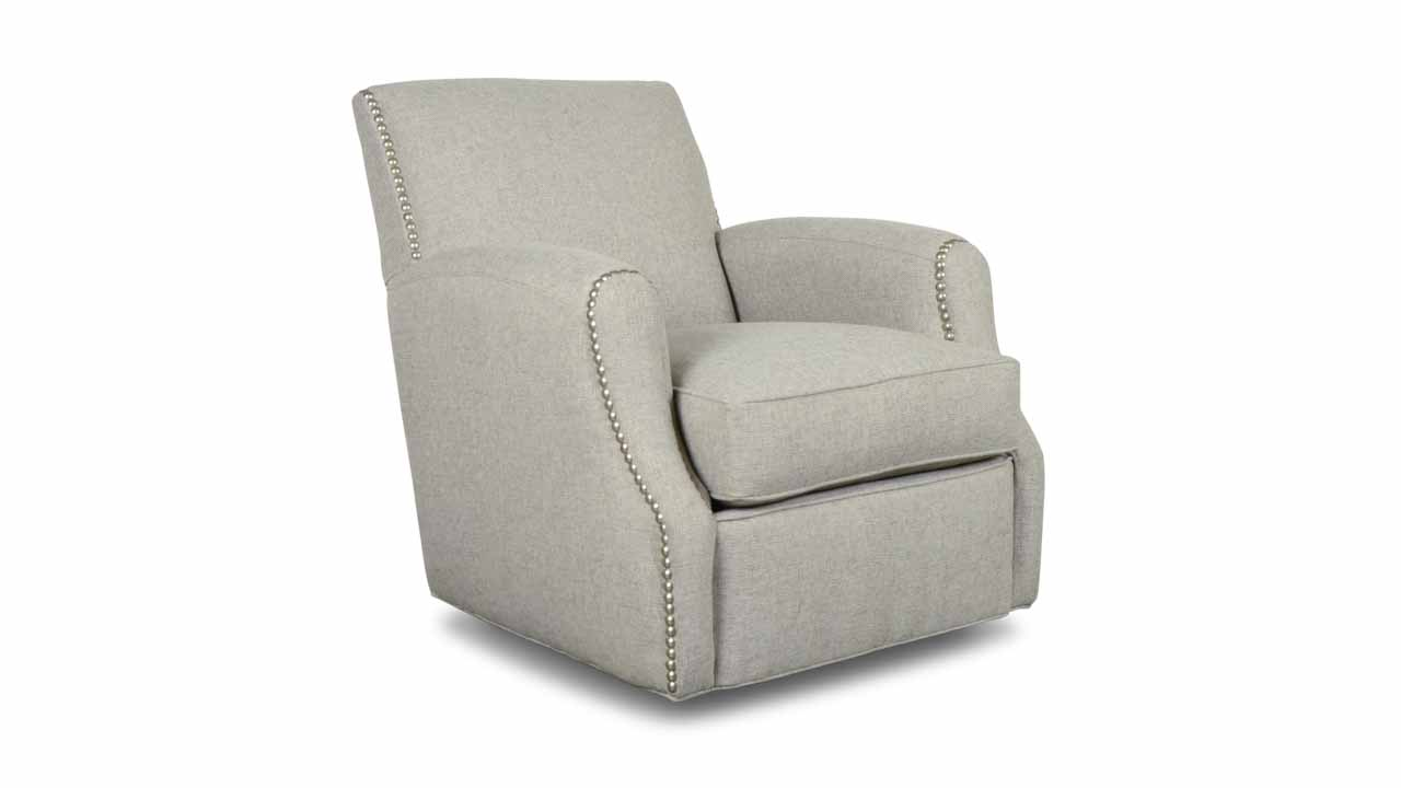 Fabric Recliners and Swivel Chairs  COCOCO Home