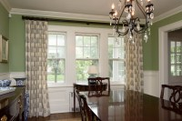 Window Treatments | Coco Curtain Studio & Interior Design
