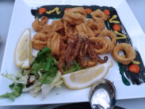 calamares Coco group