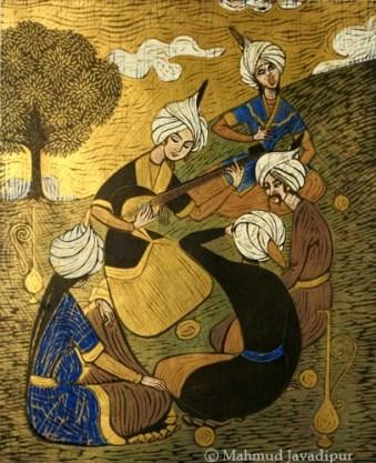 persian picnic