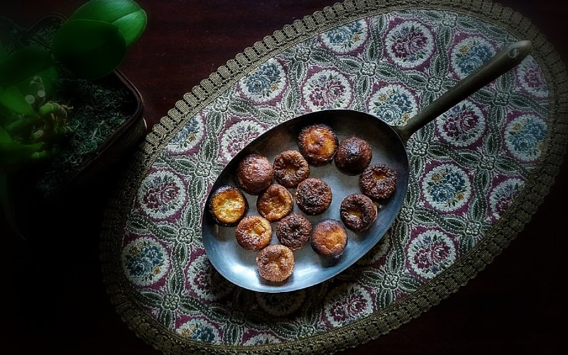 Recipe Revamp: Easy Homemade Canelés