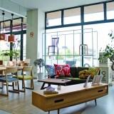長く使い続けられる家具や雑貨 つくり手の想いを届ける仕事を