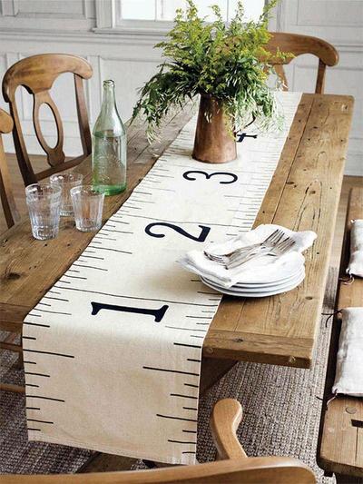 Comment Mettre En Valeur Une Table Au Quotidien Cocon