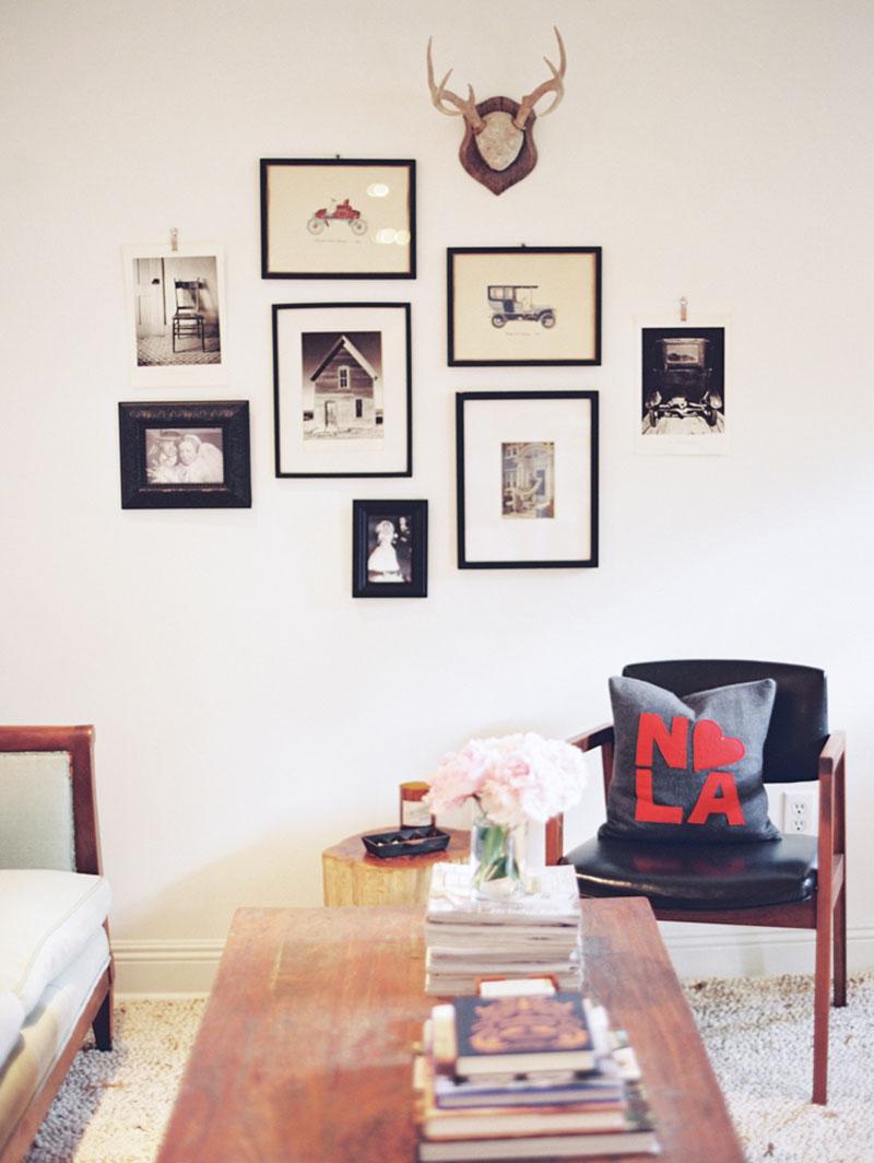 Visite Un Intrieur Dlicat Et Vintage Cocon Dco