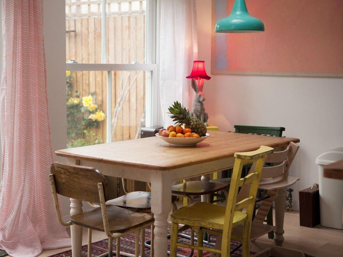 Cuisine Cottage Ou Style Anglais