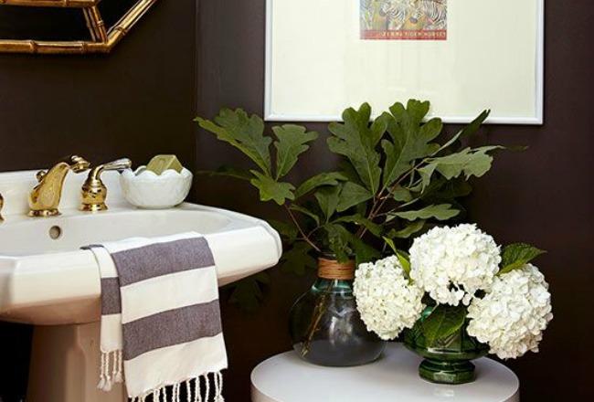 10 Idees Pour Une Petite Salle De Bain Cocon Deco Vie Nomade