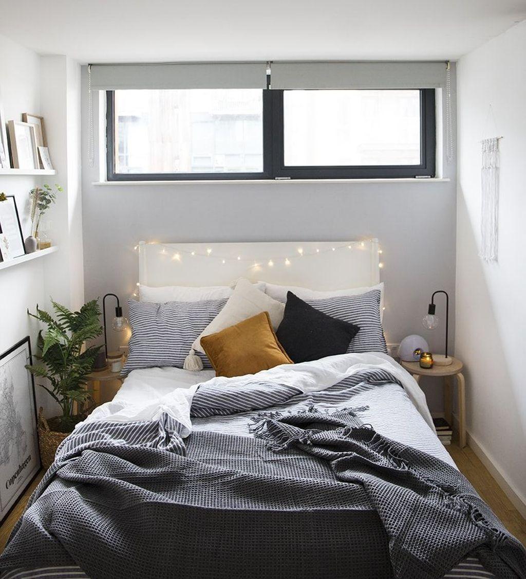 Conseils Deco Comment Amenager Et Decorer Une Petite Chambre Cocon Deco Vie Nomade