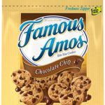 Famous Amos Mini Chocolate Chip Cookies