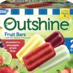 Nestle Outshine Fruit Bars