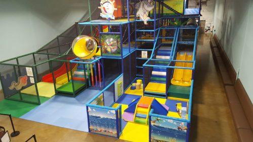 Coconut Cove Indoor Playground