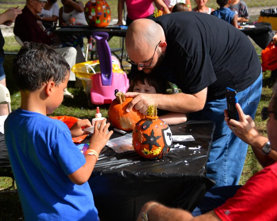 image via coconut grove pumpkin patch festival