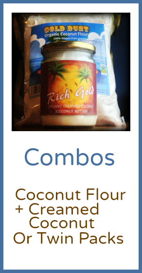 Coconut Product Combos