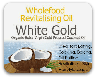 White Gold Uses Listed