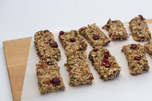 Eatwell Coconut Oil Muesli Bars