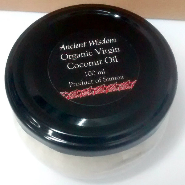 Ancient Wisdom Skin Oil 100ml