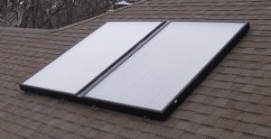 Panneaux solaires thermodynamiques