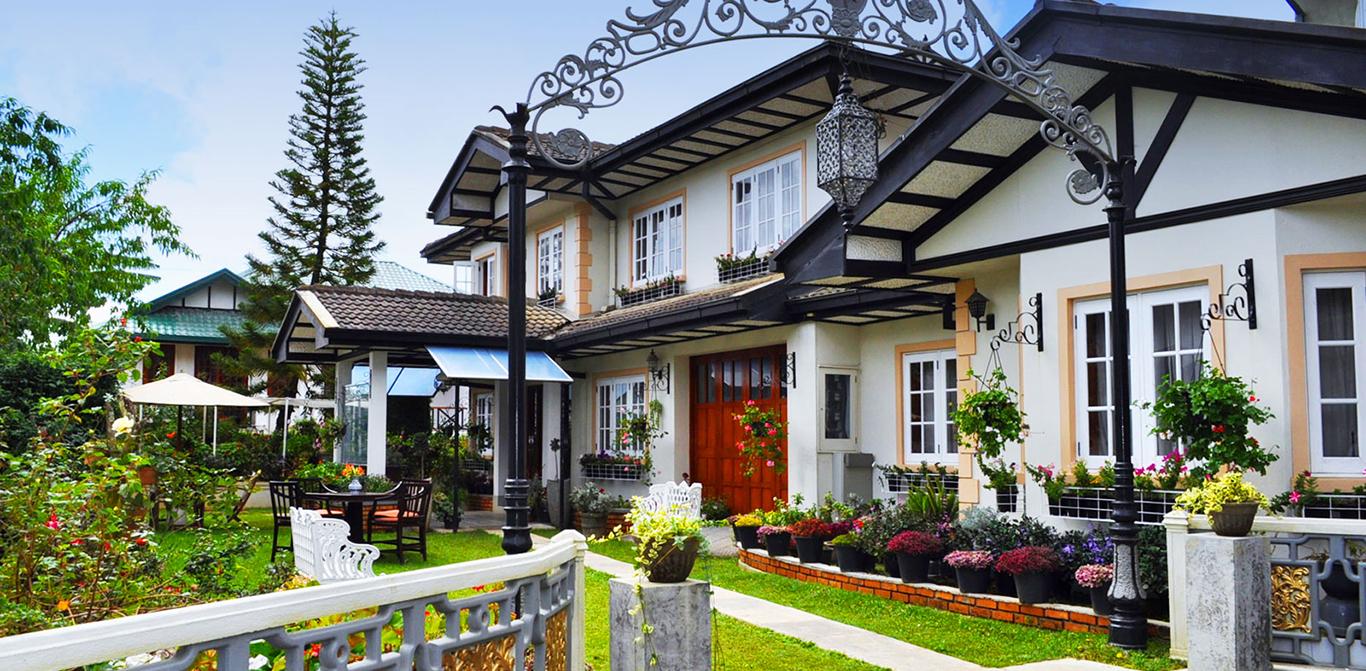 Nuwara Eliya Hotels  Best Hotels in Nuwara Eliya  Hotels in Nuwara Eliya  Cocoon Hills Hotels