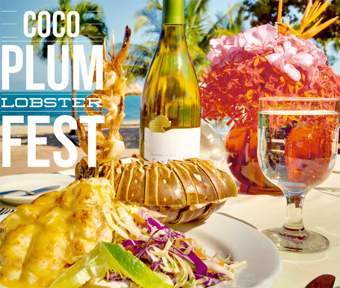 Coco Plum's First Annual Lobster Festival!