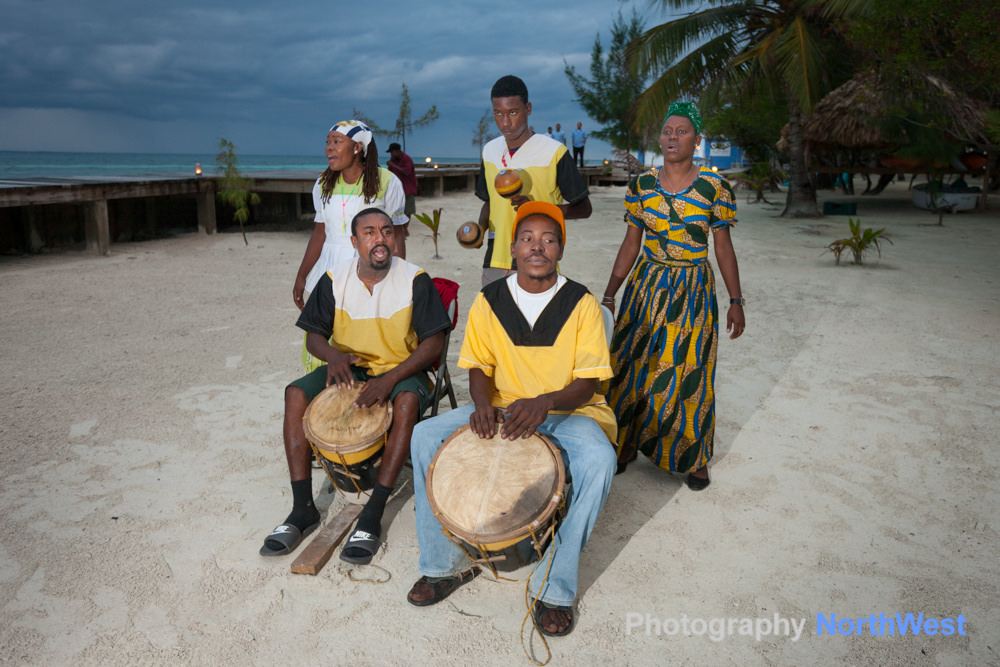 Garifuna Settlement Day in Belize