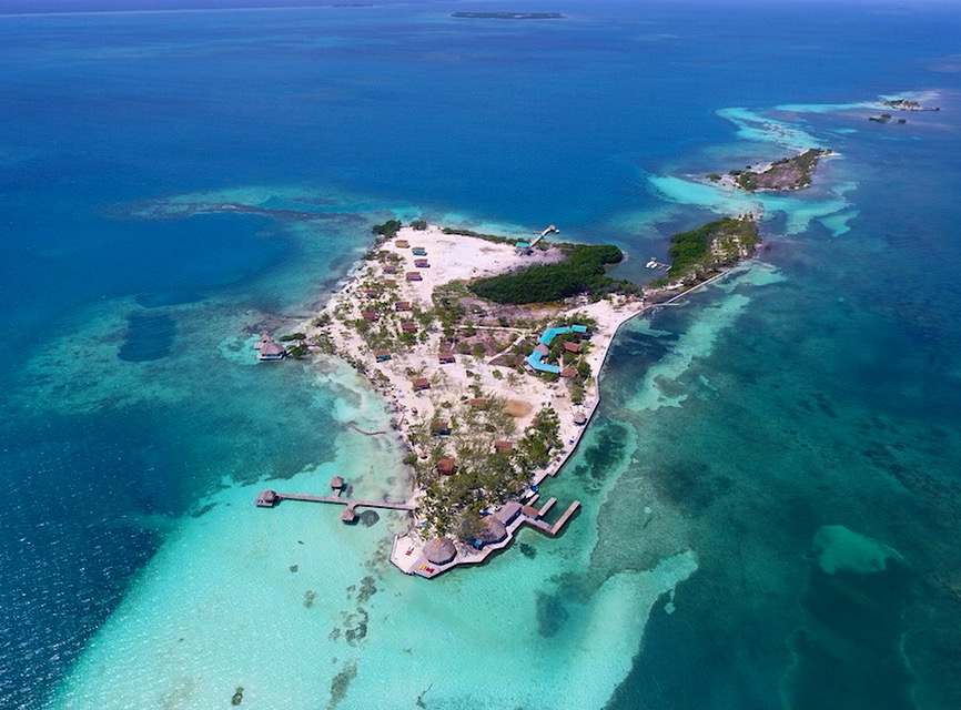 Direct flights to Belize