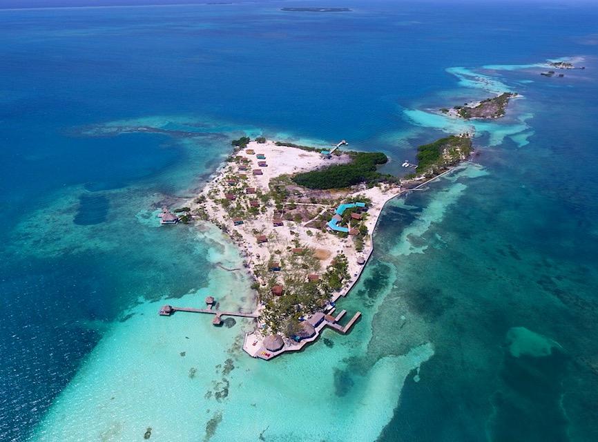 Direct flights to Belize