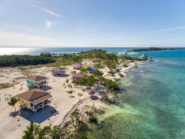 aerial-of-coco-plum-island-resort