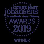 Conde Nast Johansen 2019 Award Winner