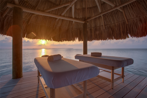 Spa, Yoga, Beach, & Adventure - Find Them All in Belize This Summer